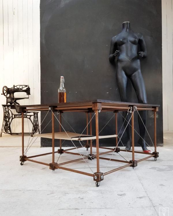 """stolik kawowy """"Coppernik"""""""
